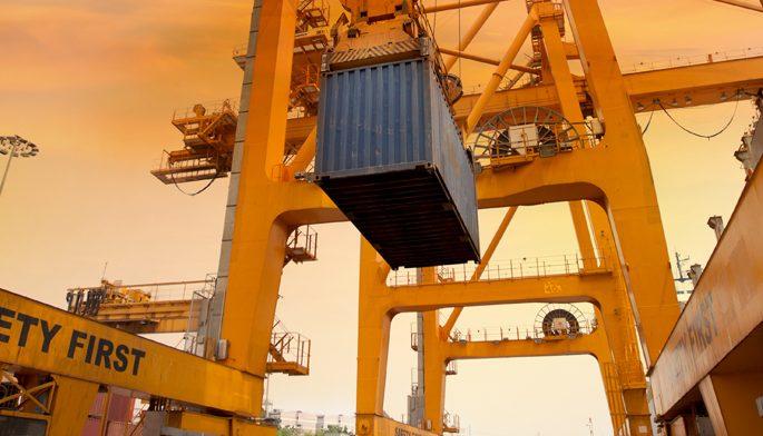 Importaciones & Exportaciones